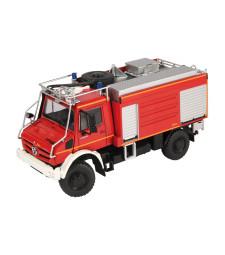 MERCEDES UHE 5000 fire brigade