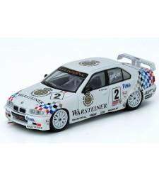 1995 BMW E36 3201 #2 Warsteiner Macau Guia Race, White