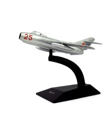 MIKOYAN MiG-17 FRESCO SOVIET AIR FORCE