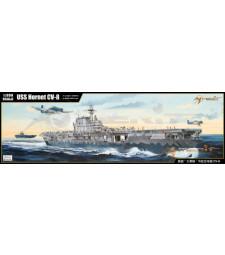 1:200 USS Hornet CV-8