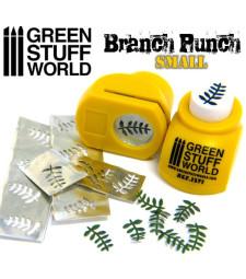 Branch Punch YELLOW