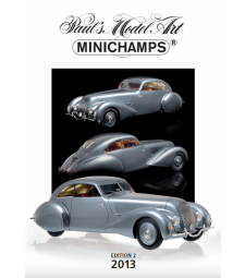 Minichamps CATALOGUE 2013 - EDITION 2