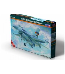 "1:72 F-16C-30 ""Ramstain Dragon"""