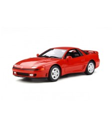 Mitsubishi GTO Twin Turbo Passion Red