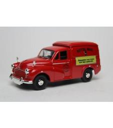 Morris Minor 1000 Royal Mail Van