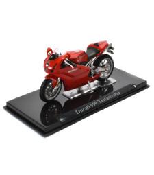 Ducati 999 Testastretta - Superbikes