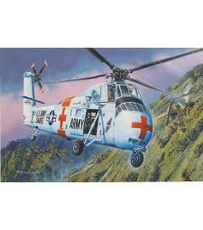 1:48 CH-34 US ARMY Rescue