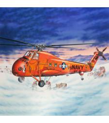 1:48 UH-34D Seahorse