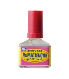 T-114 Mr. Paint Remover (40 ml)