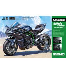 1:9 Kawasaki Ninja H2™R
