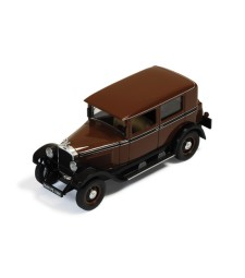 OPEL 10/40 Modell 80 1928 Brown and Black