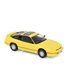 Nissan 180SX 1989 - Yellow
