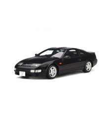 NISSAN 300 ZX (Z32) 1993 BLACK METAL