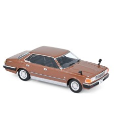 Nissan Cedric 430 1979 - Brown