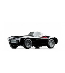 AC Cobra 289 1963 - Black