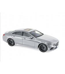 Mercedes-Benz CLS-Class 2018 - Silver