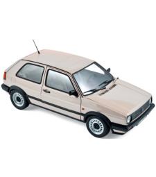 Volkswagen Golf CL 1985 - Beige metallic