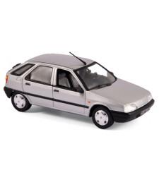 Citroen ZX Silver 1991