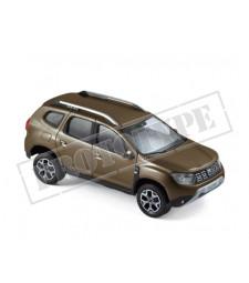 Dacia Duster 2018 - Vison Brown