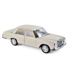 Mercedes-Benz 280 SE 1969 - Ivory