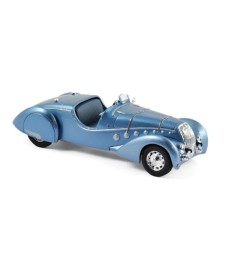 Peugeot 302 Darl'Mat roadster 1937 - Blue Metallic