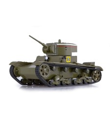 Tank T-26 (1933)