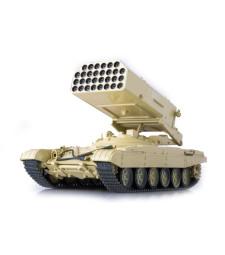 Tank T-72 TOS1