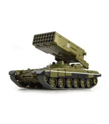 """Tank T-90 TOS-1A """"Blazing Sun"""""""
