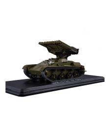Tank BM-8-24 (T-60)