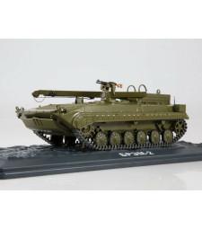 Tank BREM-2