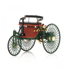 DAIMLER Patent-Motorwagen 1886