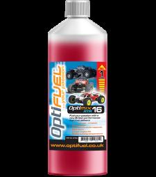 OptiFuel Optimix RTR 16% Nitro, 1L