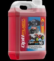 OptiFuel Optimix RTR 16% Nitro 2.5 L