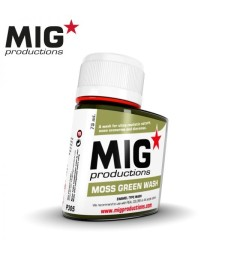 P305 Moss Green Wash (75 ml)