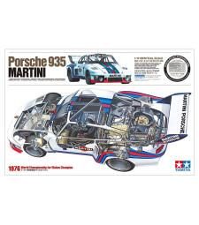1:12 Porsche 935 Martini