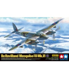 1:32 De Havilland Mosquito FB Mk.VI
