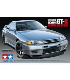 1:24 GT-R (R32) Nismo-Custom