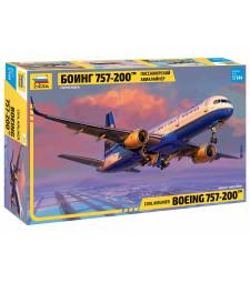 1:144 Boeing 757-200