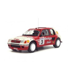 PEUGEOT 205 T16 GROUP B BELGA