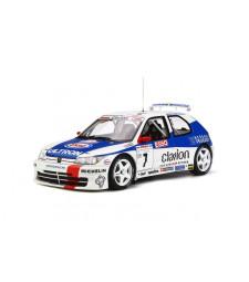 Peugeot 306 Maxi (MK1) #7 Panizzi - Tour de Corse