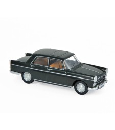 Peugeot 404 1968 - Antique Green