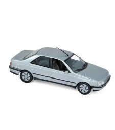 Peugeot 405 SRi 1991 - Quartz Grey