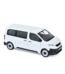 Peugeot Expert 2016 - White