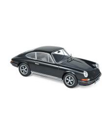 Porsche 911 S 1973 - Black