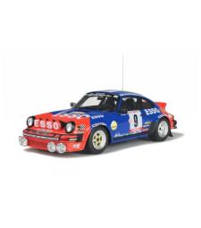 PORSCHE 911 SC GR.4 TDC 1980