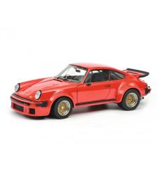 Porsche 934 RSR, red