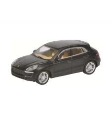 Porsche Macan S - Black