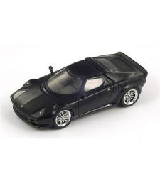 Lancia Stratos 2010 black