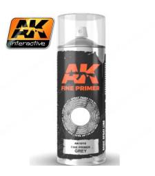 AK1041 Fine Primer Grey - Spray (USA/CA) 200 ml