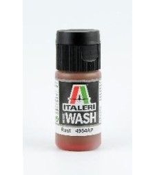 ITALERI Model Wash: RUST (20 ml)